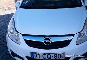 Opel Corsa cdti - 06
