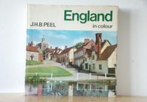 England in colour.