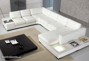 Sofa de Canto // LIGHT