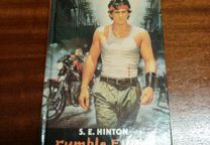 Juventude Inquieta, S. E. Hinton