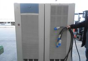 HP disk array xp 1024