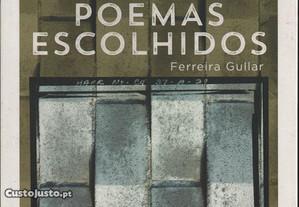 Ferreira Gullar - Poemas escolhidos