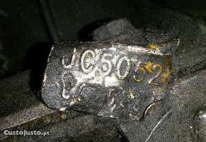 caixa velocidades jc5052 - renault