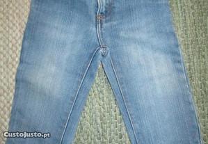 Calças/Jeans Zy 12/18 meses