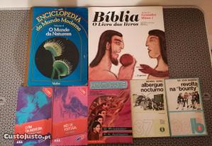 Livros Vários (2E) - Portes Grátis.