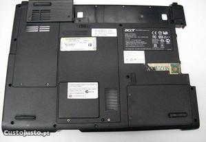 Bottom Case Acer 1410