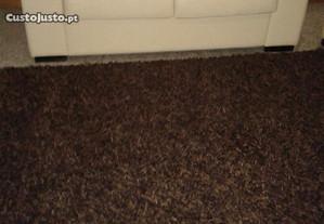 Carpete Sala - Nova - Castanha