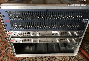 Equalizador Dbx - iEQ-31