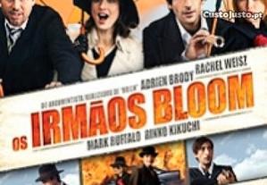 Os Irmãos Bloom (2008) Mark Ruffalo
