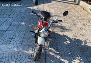 Moto Honda Monkey - 50cc