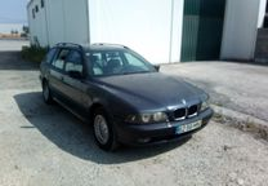 BMW 520 Touring 520 i - 99