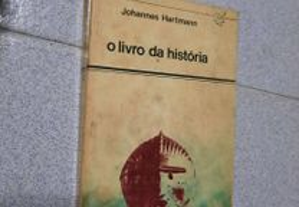 O Livro da História (portes grátis)