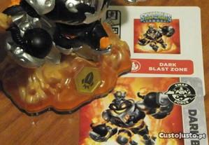 Skylanders Swap Force Dark Blast Zone