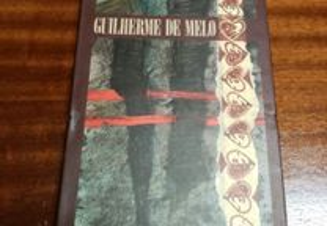 Como um rio sem pontes, Guilherme de Melo