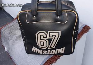 Mala de senhora Mustang