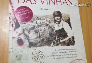 A fúria das vinhas - Francisco M. Flores