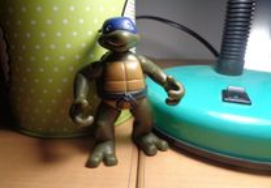 Boneco Ninja Mac Donalds Muita Lindo OF.Envio