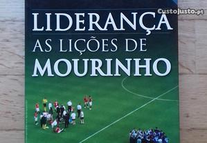 Liderança: As Lições de Mourinho, de Luís Lourenço