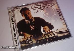 sandeep kumar (let the music play) música/cd