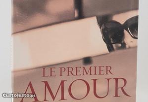 Véronique Olmi // Le Premier Amour