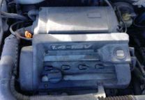 Motor completo AHW - vag