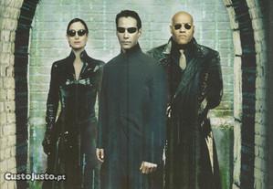 Matrix Reloaded (edição 2 DVD)