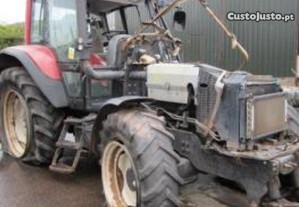 Trator-Valtra T130 para peças
