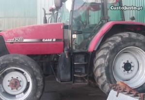 Trator-Case MX120 para pecas