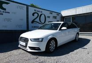 Audi A4 2.0TDI BUSINESS LINE - 12
