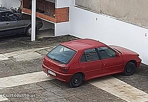 Peugeot 306 1.4 - 94