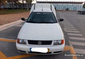 VW Caddy Vw caddy 1.9D - 00