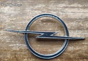 Emblema Opel 8947568 vintage