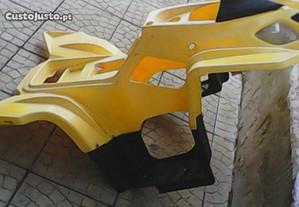 mini moto 4 - atv 90
