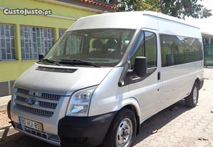 Ford Transit Combi - 09