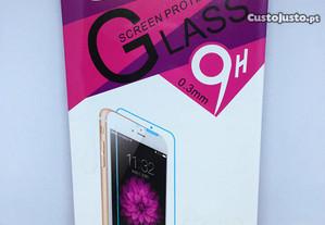 Película de vidro temperado para HTC One M8