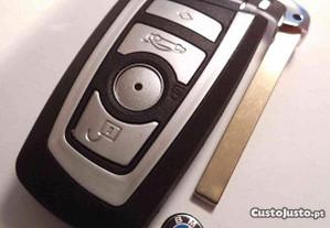 Chave Bmw serie moderna