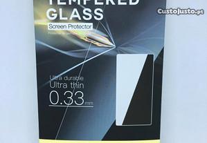 Película de vidro temperado Sony Xperia XZ Premium