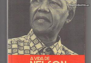 A vida de Nelson Mandela