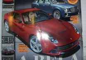Revista Top Gear