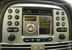Rádio Lancia lybra