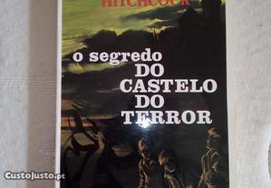 O segredo do castelo de terror