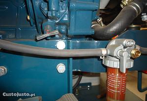 Motor de Rega Kubota com Bomba Rovat de 20 HP