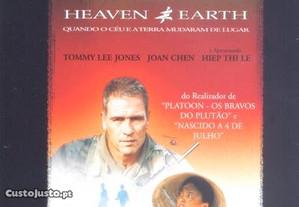Quando o Céu e a Terra Mudaram de Lugar (1993)