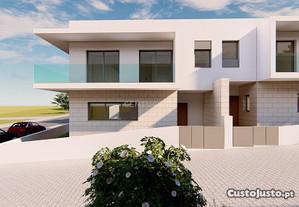 Moradia T4 205,00 m2