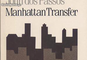 Manhanttan Transfer