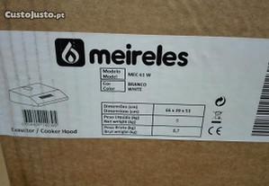 Exaustor Meireles MEC 61 W - Novo