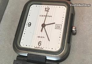 Relógio Certina ibiza