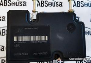 Abs Aveo, 96964985, 06.2109-5600.3, 06.2102-1352.4