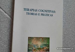 Terapias Cognitivas: Teorias e práticas (portes gr