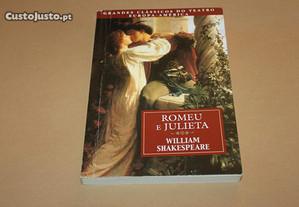 Romeu e Julieta // William Shaakespeare